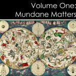 Mundane-Matters-Volume-One